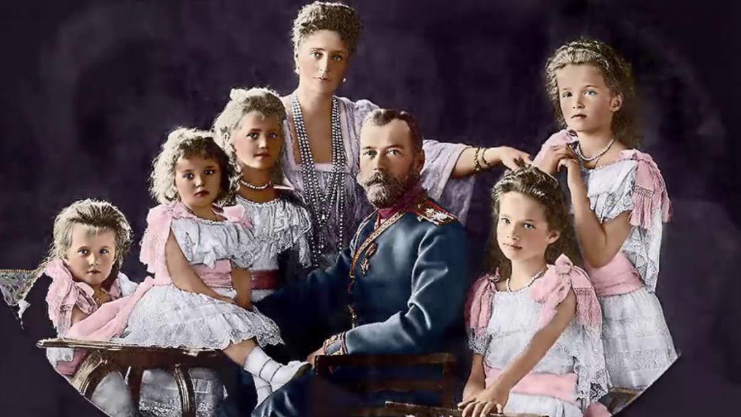 Рок и мистика рода Романовых - фото 3