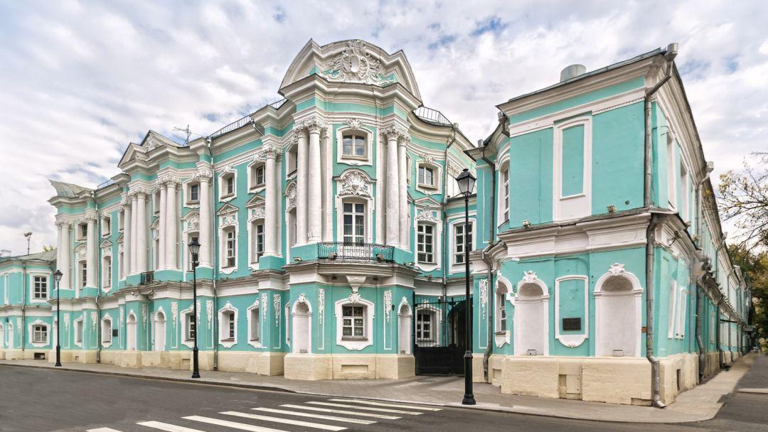 Необычные дома Москвы. Автобусная экскурсия. - фото 5
