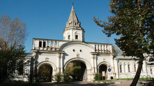 Государев двор в Измайлово: царская вотчина XVII века - фото 2