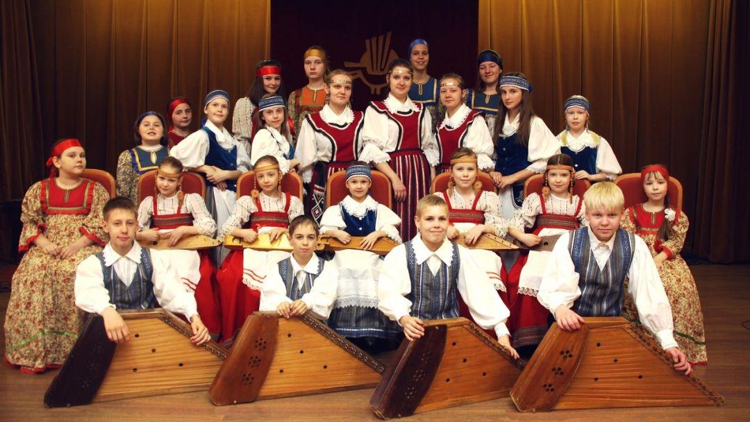 Концерт ансамбля «Кантеле» - фото 2