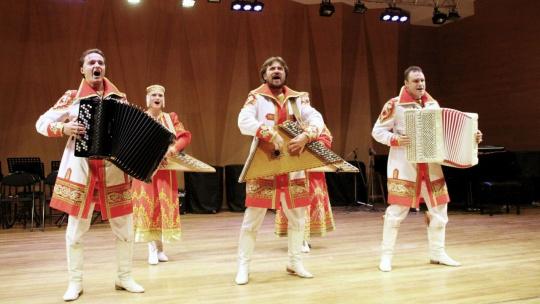 Концерт ансамбля «Кантеле» - фото 3
