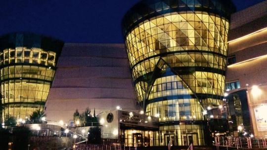 Экскурсия Обзорная экскурсия по Белгороду по Белгороду