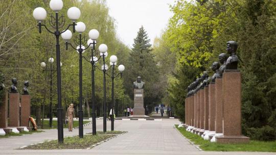 Обзорная экскурсия по Белгороду - фото 2
