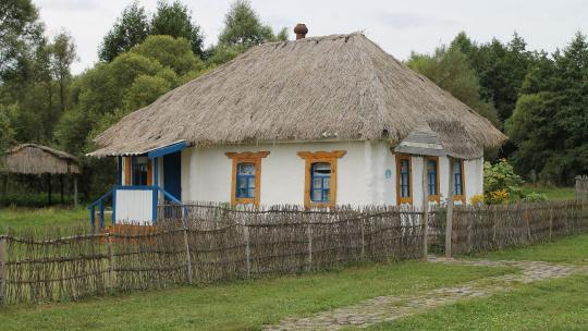 Экскурсия Этнографическая деревня