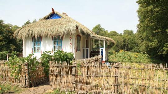 Этнографическая деревня - фото 3