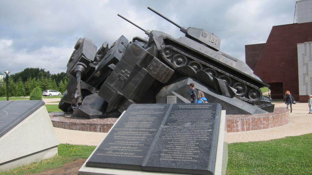 Прохоровское поле - фото 2