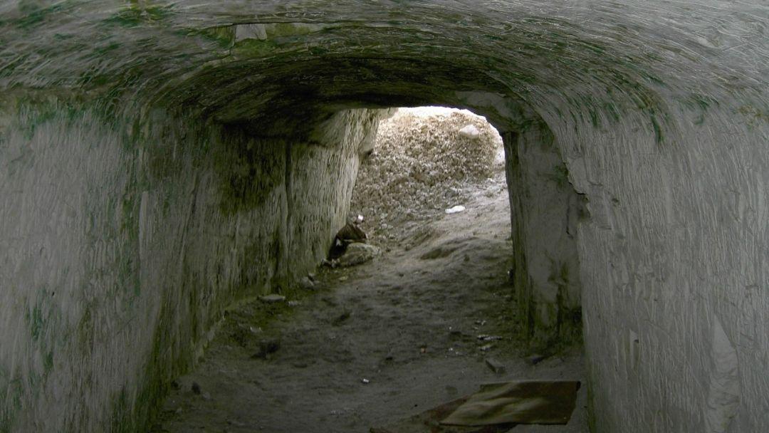Холкинские пещеры - фото 4