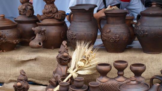 Экскурсия Сырный дом и Музей керамики по Белгороду