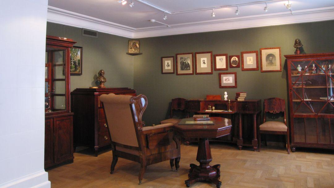 Музей М.С.Щепкина - фото 2