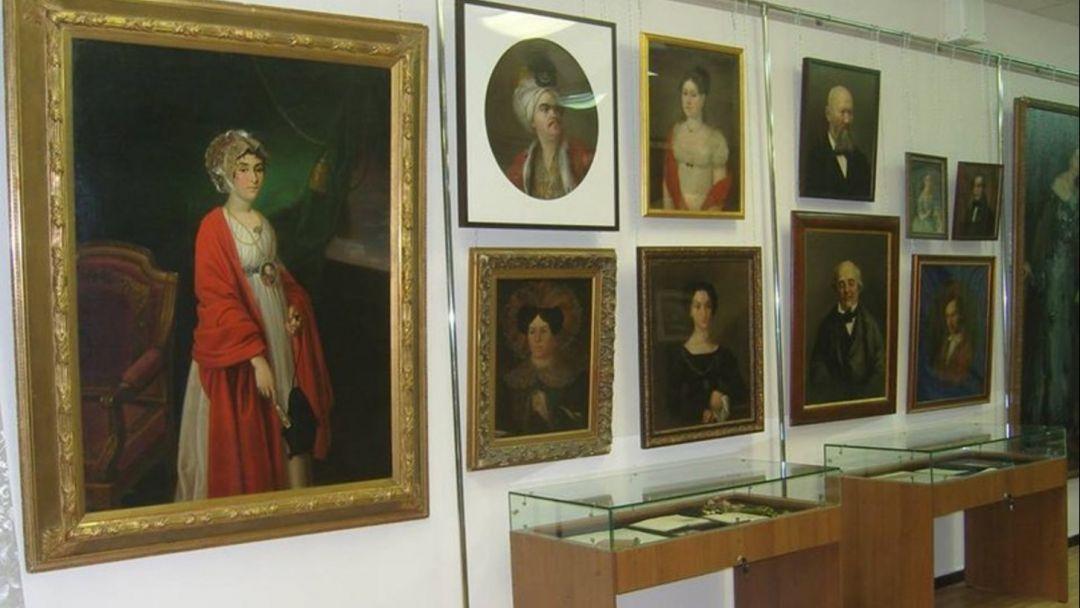 Музей М.С.Щепкина - фото 5