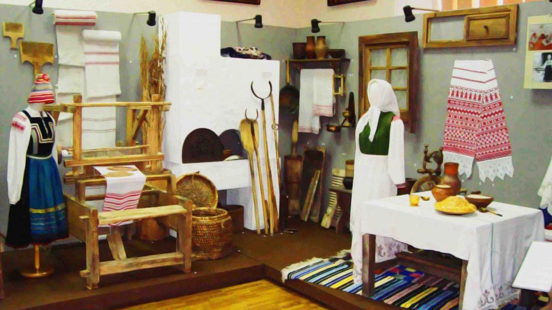 Музей народных ремесел - фото 2