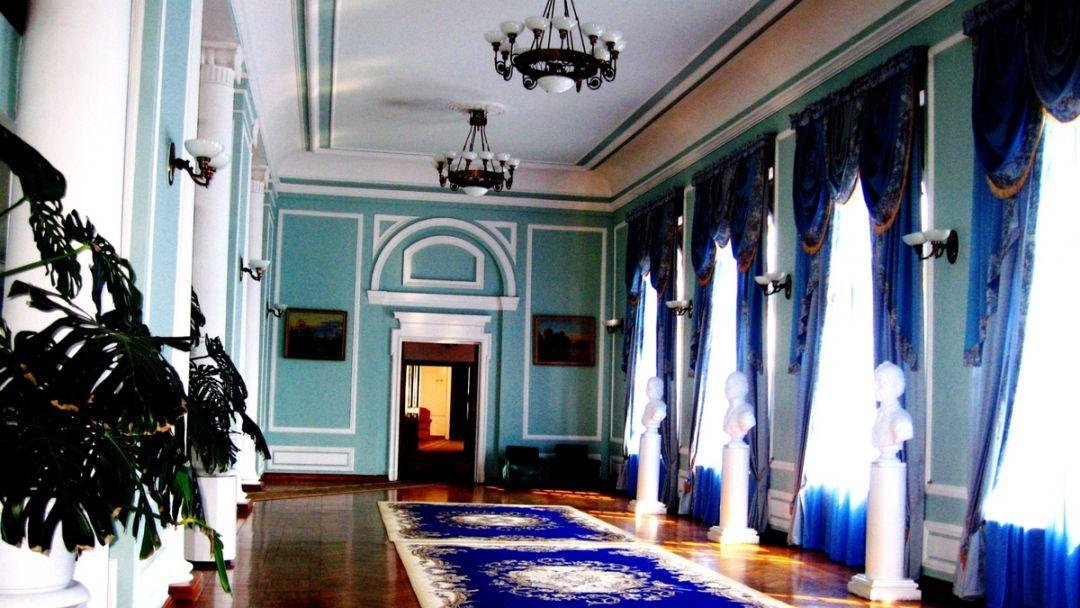 Усадьба князей Барятинских - фото 3