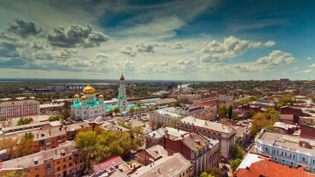 Обзорная экскурсия с музеем по Ростову-на-Дону - фото 2