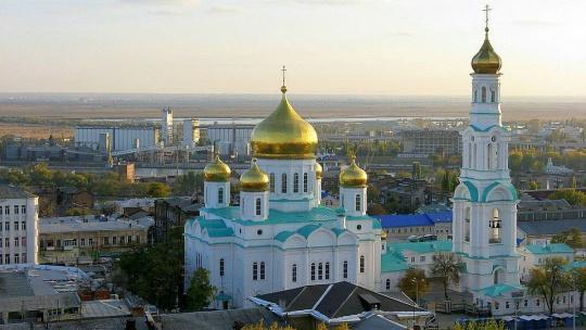 Обзорная экскурсия с музеем по Ростову-на-Дону - фото 4