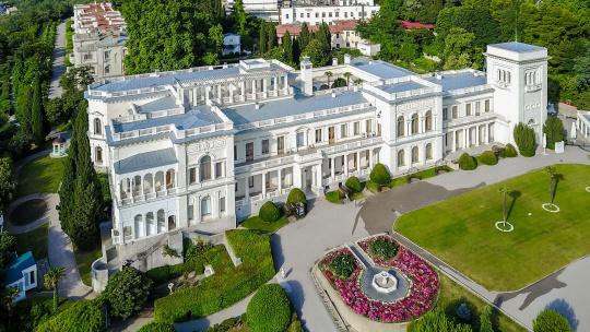 Экскурсия Ялта - Дворцы Южного берега Крыма