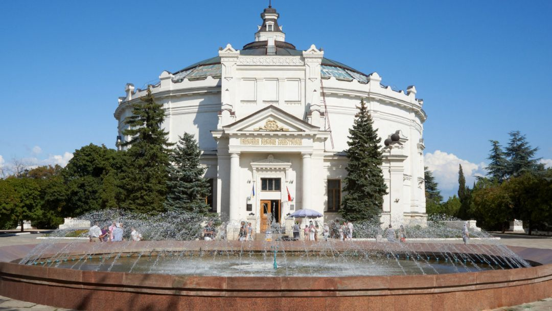Севастополь-Балаклава - фото 2