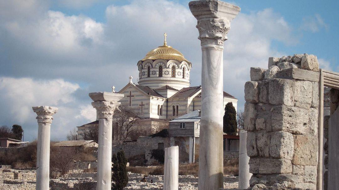 Севастополь-Балаклава - фото 3