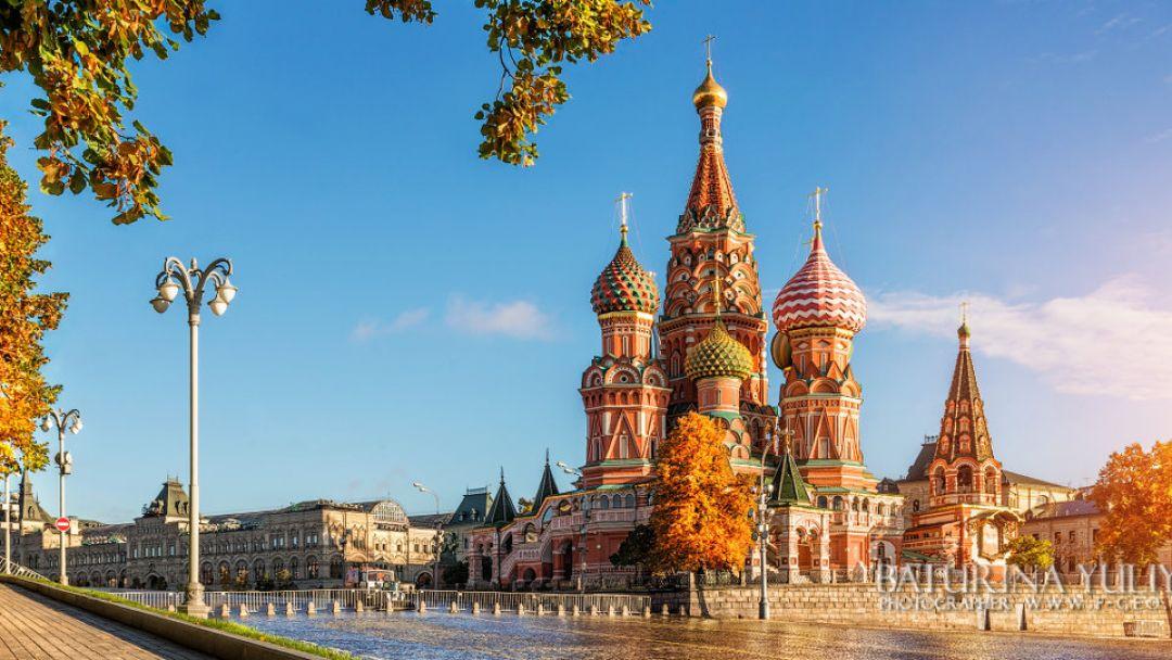 Индивидуальная обзорная экскурсия по Санкт-Петербургу - фото 3