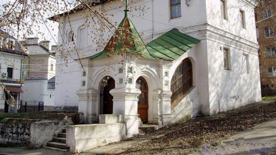 Дом Петра I (Нижний Новгород) по Нижнему Новгороду