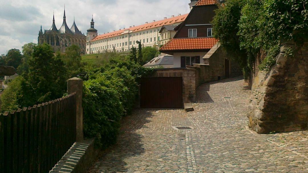 Кутна Гора и замок Чешский Штернберг - фото 3