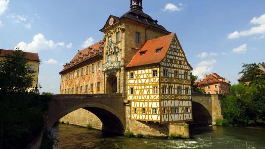 Экскурсия Бамберг из Праги по Праге