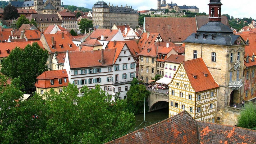 Бамберг из Праги - фото 2