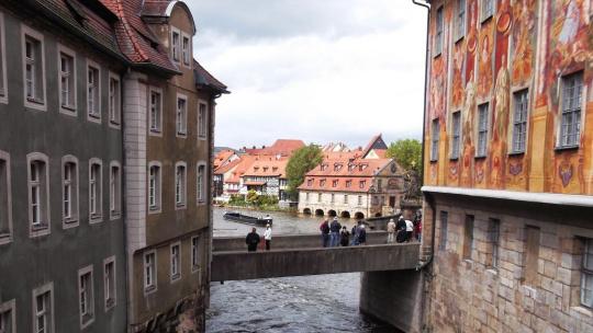 Бамберг из Праги - фото 3