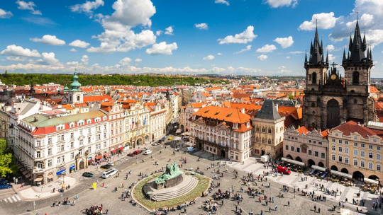 Прага - 8 свиданий в сердце города. - фото 2