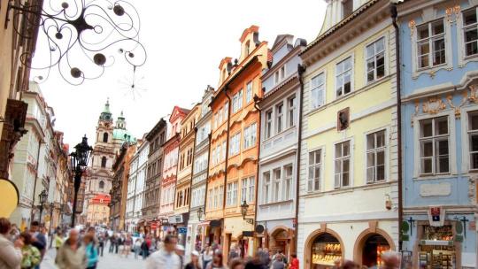 Прага - 8 свиданий в сердце города. - фото 3