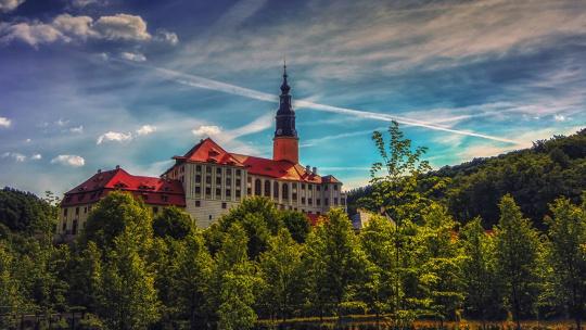 Экскурсия Город Майсен и замок Везенштайн по Праге
