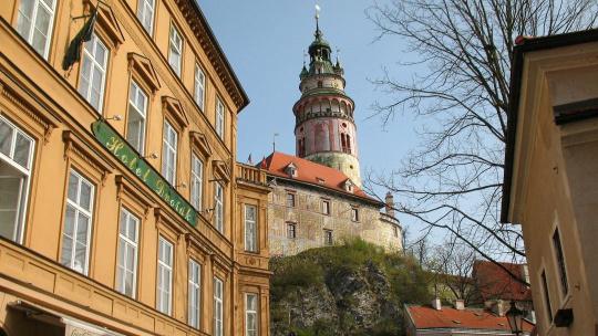 Замок Мельник - фото 2
