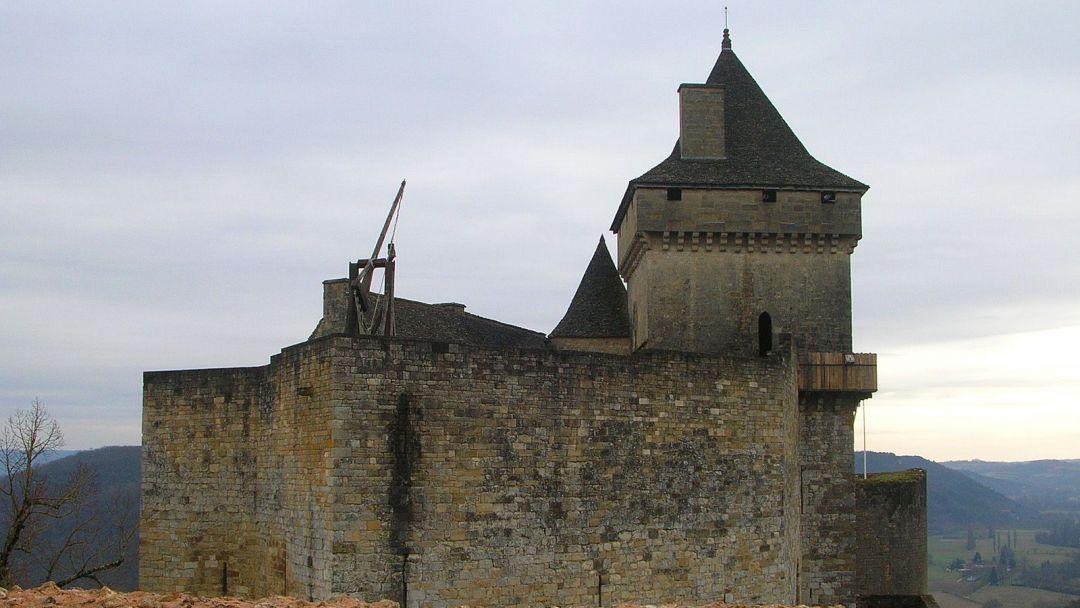 Замок Мельник - фото 3