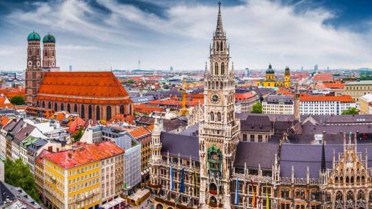 Экскурсия Экскурсия в Мюнхен по Праге