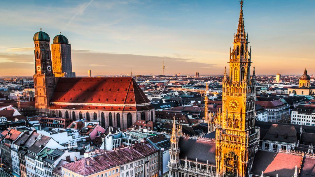 Экскурсия в Мюнхен - фото 2