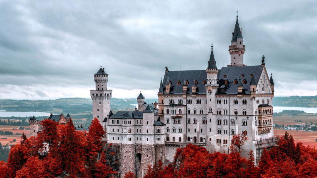 Мюнхен и замки Баварии, тур на 2 дня в Праге