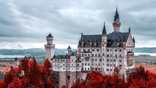 Экскурсия Мюнхен и замки Баварии по Праге