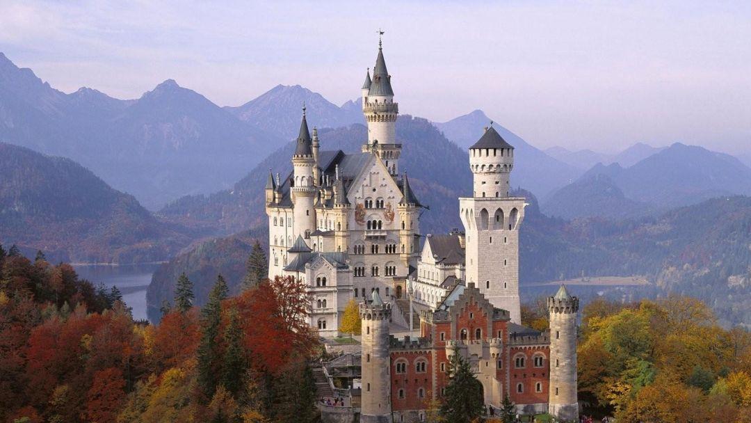 Мюнхен и замки Баварии, тур на 2 дня - фото 2