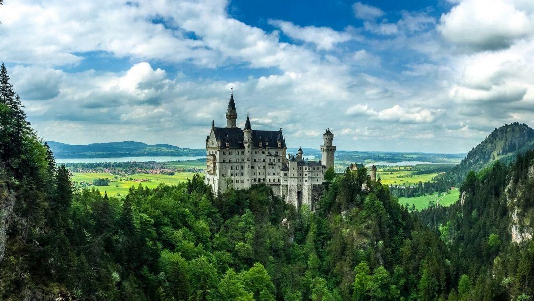 Мюнхен и замки Баварии, тур на 2 дня - фото 3