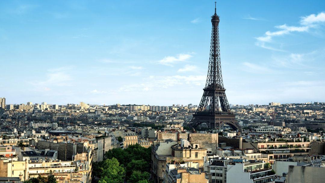 Экскурсия Экскурсия в Париж