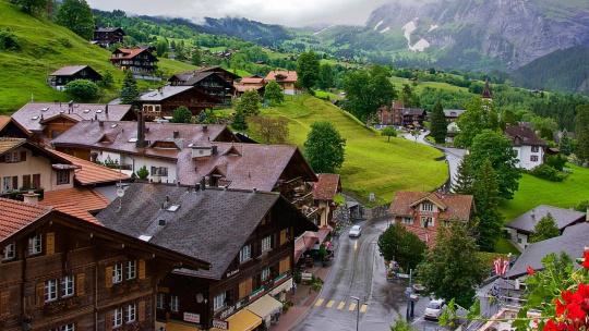Экскурсия в Швейцарию - фото 3