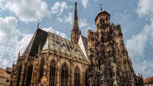 Экскурсия Экскурсия в город Вена из Праги по Праге