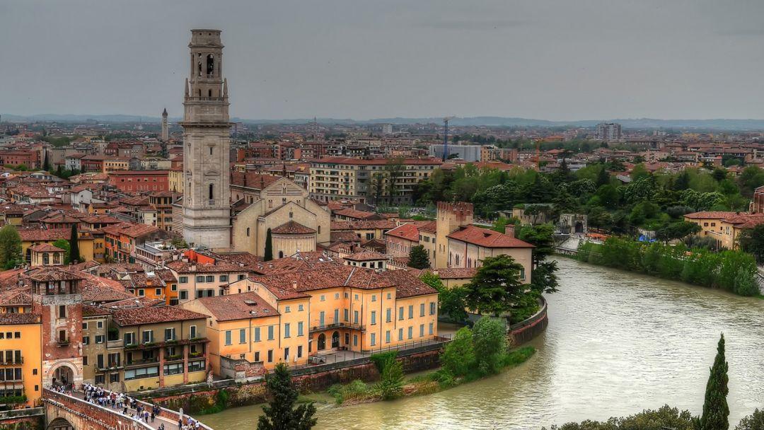 Экскурсия Экскурсия в Верону и Венецию