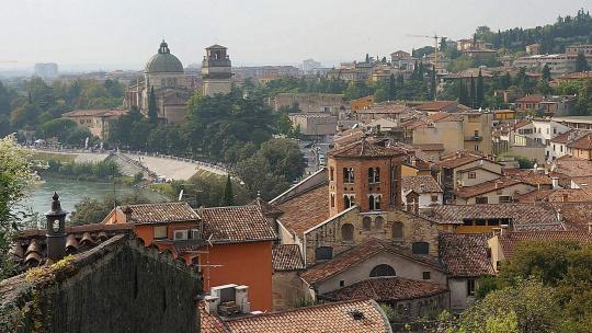 Экскурсия в Верону и Венецию - фото 2