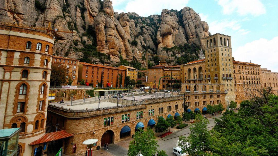 Монтсеррат - Сердце Каталонии - фото 2