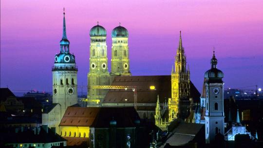 Обзорная экскурсия в Мюнхене - фото 3