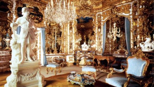 Королевская резиденция и сокровищница - фото 3