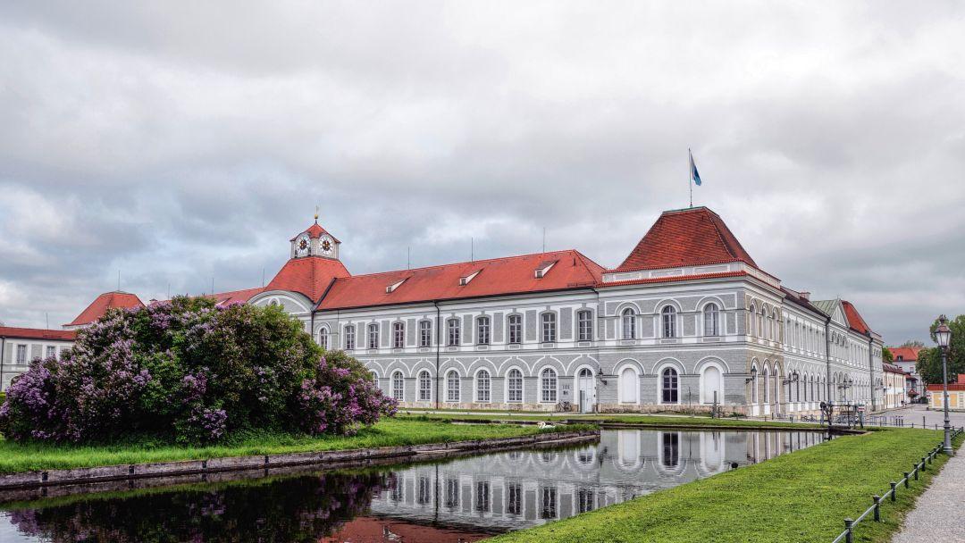 Дворец Имфенбург - главное украшение Мюнхена - фото 2