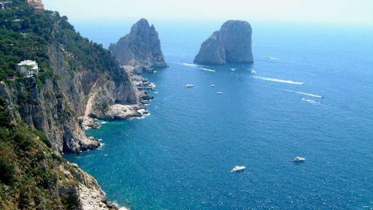Соррентийское и Амальфитанское побережье - фото 2