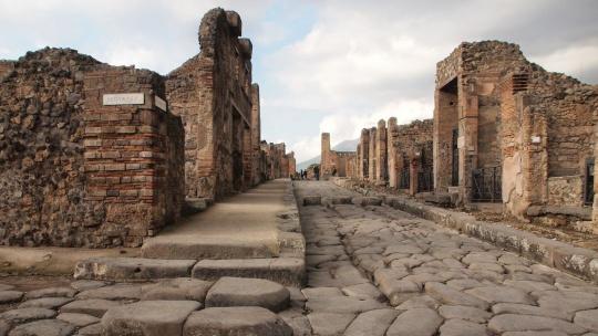 Самое интересное за 1 день (Помпеи + Неаполь) - фото 2