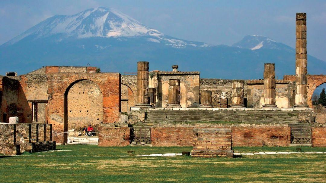 Самое интересное за 1 день (Помпеи + Неаполь) - фото 3